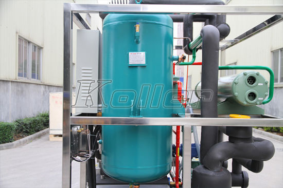10 Tons Tube Ice Machine for Hot Area (TV100) pictures & photos