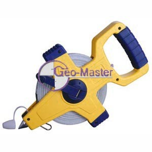 Fiberglass Measuring Tape (JGWF-307, JGWF-507) pictures & photos