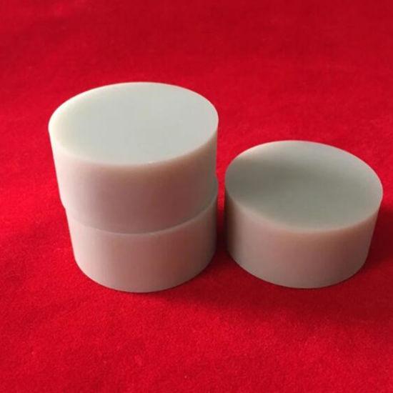 Great Thermal Conductivity Aluminium Nitride Ceramic Rod pictures & photos