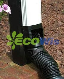 China Manufacturer Supplier Flex Grate Downspout Filter pictures & photos