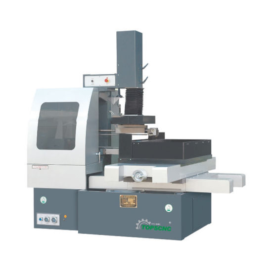 Single Cut Fast Speed CNC Wire Cut EDM Machine for Sale pictures & photos