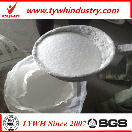 What Is Caustic Soda pictures & photos
