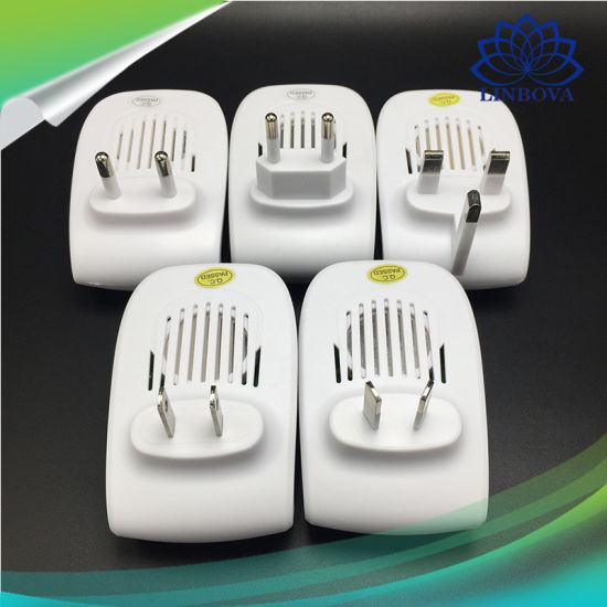 Pest Control Ultrasonic Repellent Electronic Repeller for Insect pictures & photos