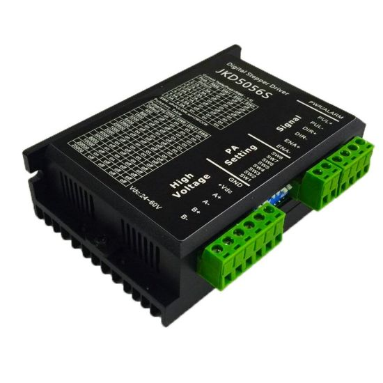 5056s Digital Two Phase Stepper Motor Driver pictures & photos