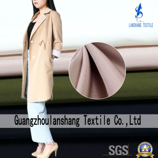 65%%Polyester 35%Cotton Fabric Home Textile for Coat Clothes Jacket pictures & photos