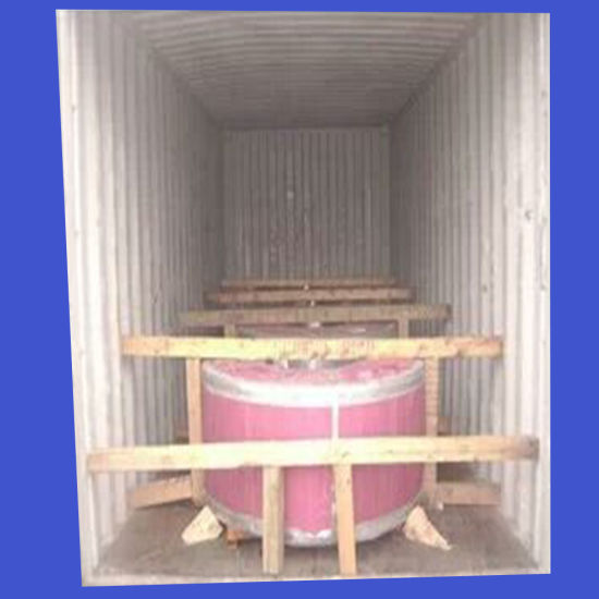 Chinese Manufacture PPGI/Color Coated Steel Coil Galvanized Steel Coil pictures & photos