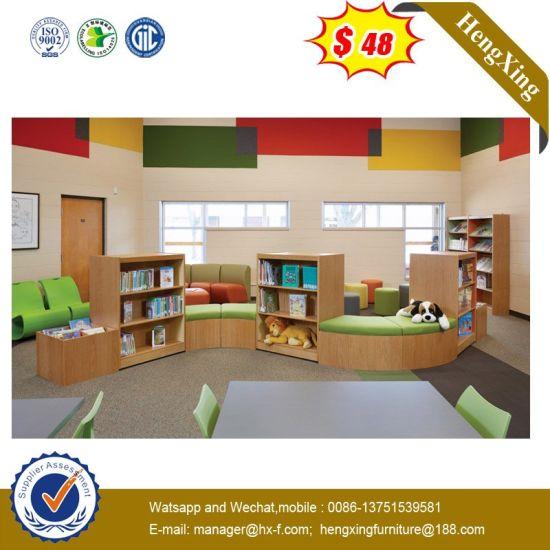 Modern Kindergarten Kids Wooden Children Furniture pictures & photos