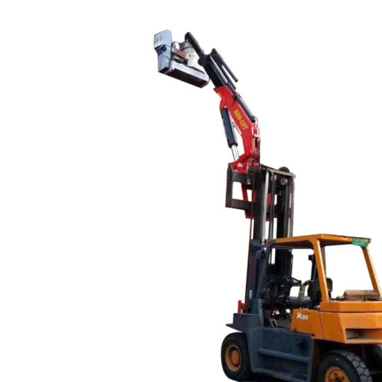 Attachment Lifting Devices Forklift Jib Crane Weight pictures & photos