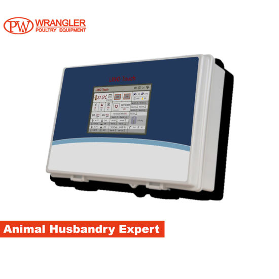 High Quality Automatic Environment Controller for Pig Shed pictures & photos