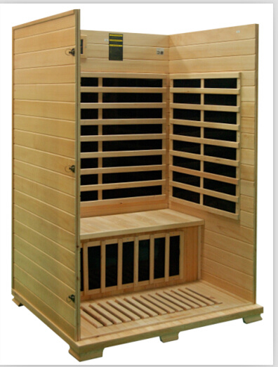 CE, ETL Approved Far Infrared Sauna in Carbon Heaters pictures & photos