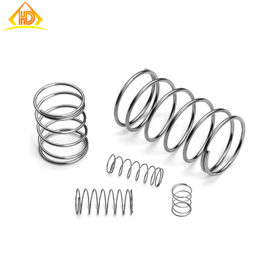Stainless Steel Extension Spring with Inches Size pictures & photos