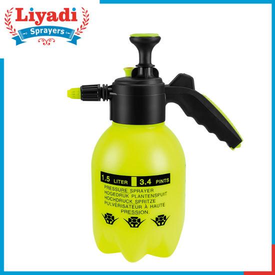 2 Liter Small Home Garden Agricultural Pump Sprayer pictures & photos