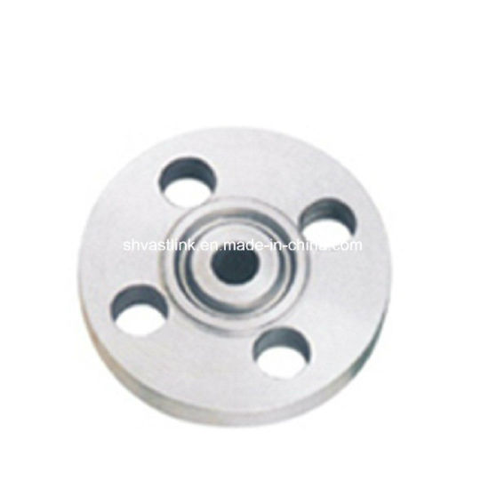 300 Series Stainless Steel Flanges with High Pressure pictures & photos