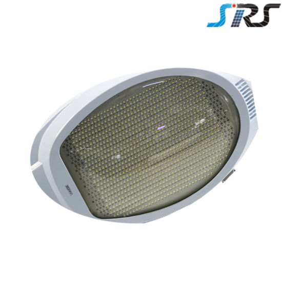 Simple Integrated 20W 30W Easy to Install Solar LED Street Light System From Zhongshan Manufacture pictures & photos