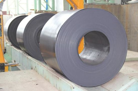 Cold Rolled Mild Steel Plate Coil pictures & photos