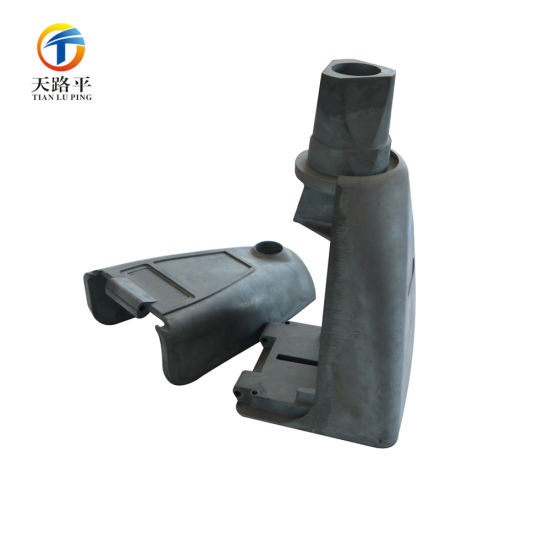 Die-Casting Aluminum Fixed-Rack/Retention Frame for Instrument and Equipment pictures & photos