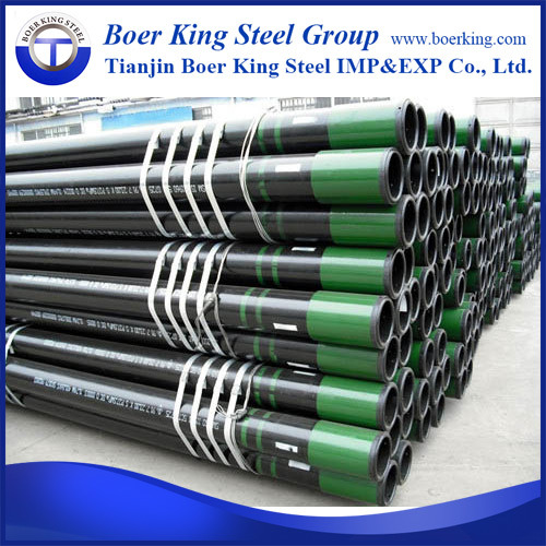 Low Price OCTG API 5CT Oil Pipe with Premium Connection pictures & photos