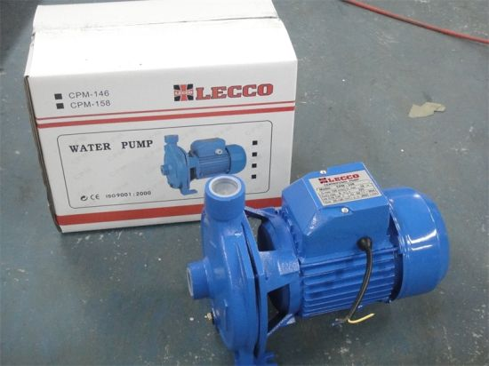 Cpm Centrifugal Water Pump pictures & photos