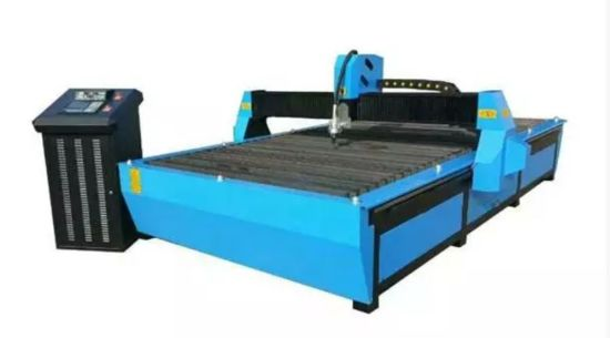 CNC Plasma Cutter pictures & photos