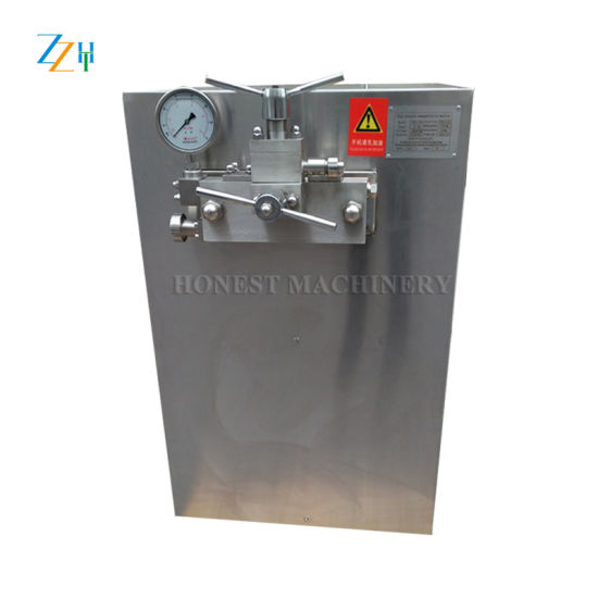 Factory Price Milk Homogenizer Machine / Homogenizing Machine pictures & photos