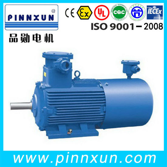 Promotional High-End Ypt Electric Change Frequency Electric Motor Scrap pictures & photos
