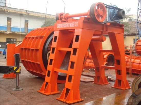 Suspension Roller Concrete Pipe Mkaing Machine (SY Series) on Sale pictures & photos