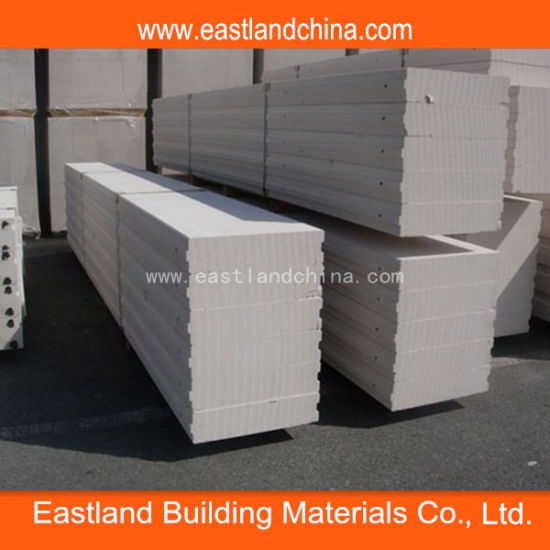 Alc Reinforced Flooring Panels or Flooring Slab pictures & photos