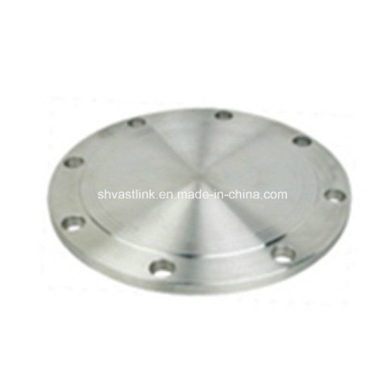 300 Series Steel Stainless Flanges with High Pressure pictures & photos
