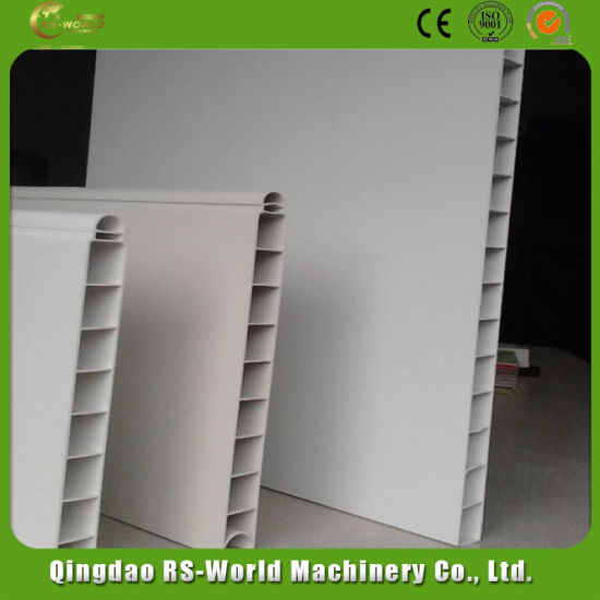 PVC Board for Pig Farm/PVC Panel for Pig Pen/PVC Plank for Farrowing Crate and Livestock Equipments pictures & photos