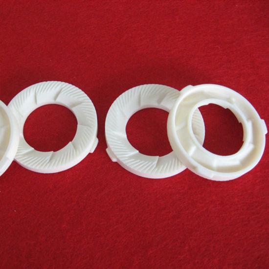 Wear Resistance Alumina Ceramic Conical Burr Grinder Parts pictures & photos