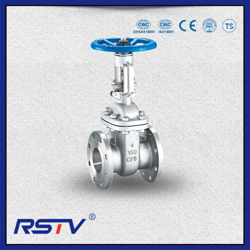 API600 Cast Steel/Stainless Steel, Wcb&CF8&CF8m Flanged&Welded Flexible Wedge Bolted Bonnet Rising Stem Globe&Check&Gate Valve pictures & photos
