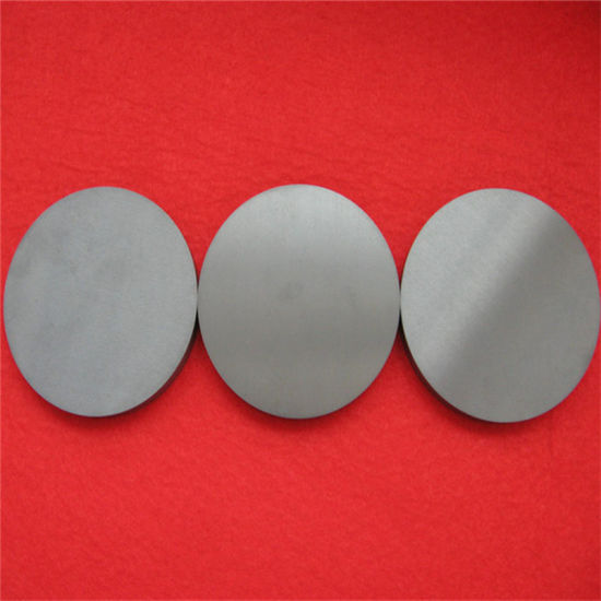Precision Machining Polished Silicon Nitride Ceramic Disc pictures & photos