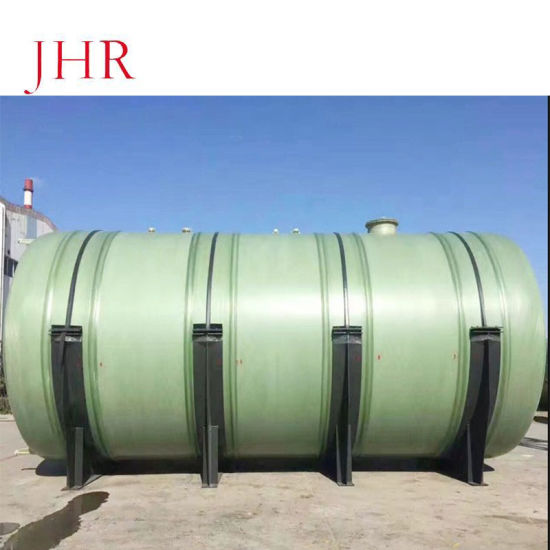 High Quality FRP Tank with Great Property and Anti-Corrosion pictures & photos