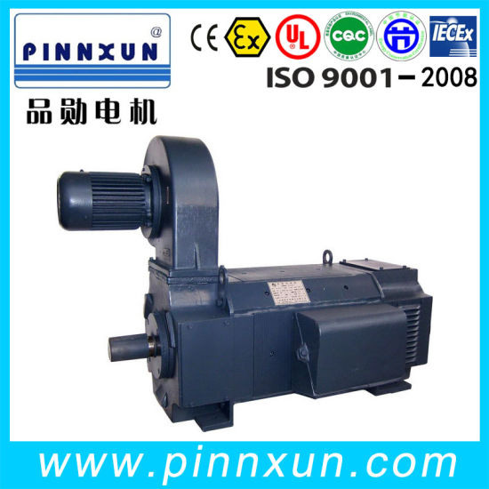 Zfqz Series Frequent Start-Stop DC Motor Electric pictures & photos