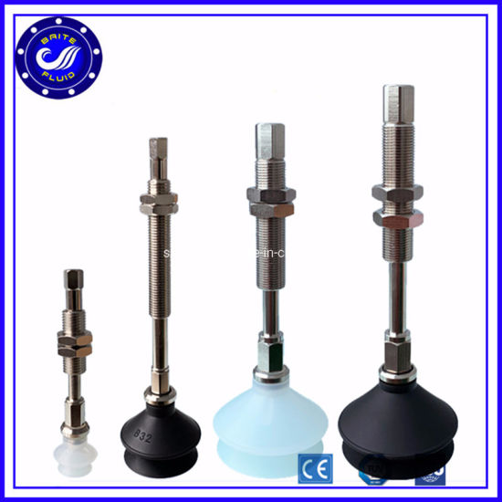 SMC Suction Cup Holder Pneumatic Vacuum Suction Cup pictures & photos