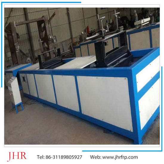 FRP Fiberglass Container Hydraulic Pultrusion Machine Production Line pictures & photos