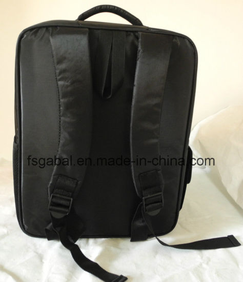 Customized Outdoor Phantom Series Big Handle Uav Backpack Bag pictures & photos