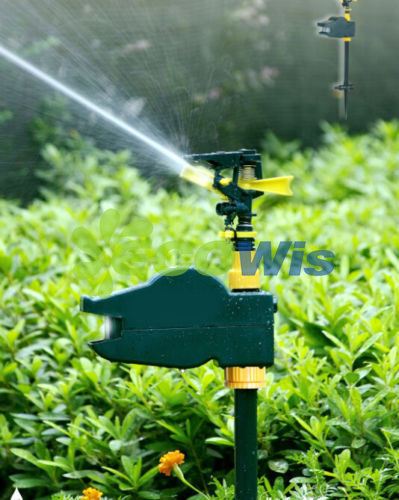 Scarecrow Motion Activated Sprinkler (HT1038) pictures & photos