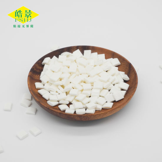 White Bookbinding Hot Melt Adhesive, for Spine Book Binding Hj-2315 pictures & photos
