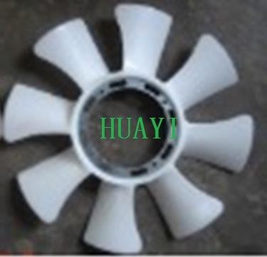 Radiator Fan Blade for Isuzu (8-97140854-1) pictures & photos