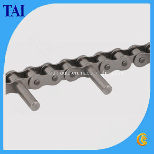 Short Pitch Roller Chain with Extended Pin pictures & photos
