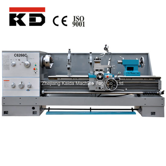 China Professional Conventional Lathe for Machining Shipyard Shaft pictures & photos