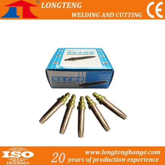 Cutting Nozzle G03 / LPG Cutting Tips pictures & photos