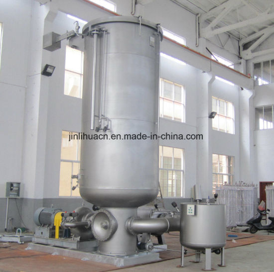 China Cotton Yarn Dyeing Equipment Machine pictures & photos