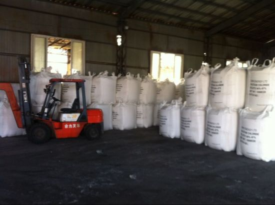 Calcium Chloride with SGS Certification pictures & photos