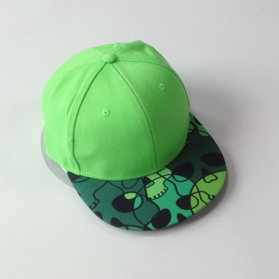 New Custom Sports Promotional Baseball Cap Hats pictures & photos