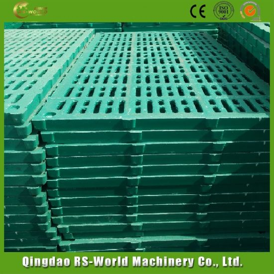 High Quality Livestock and Poultry Slat with Strong BMC Material for Sale pictures & photos