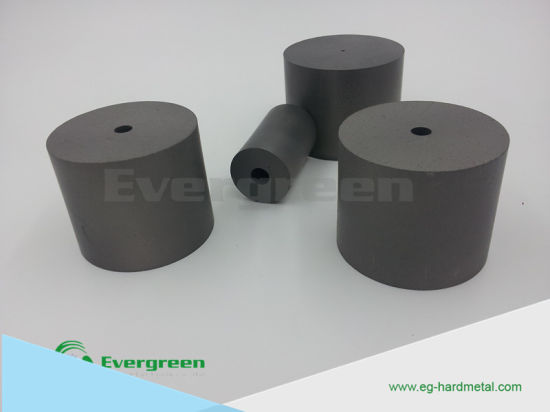 Tungsten Carbide Cold Forging Dies with Grade G30 pictures & photos