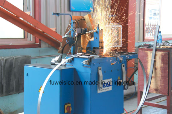 Super Quality 41 X 1.3mm M42 Bimetal Band Saw Blade for Steel Bar Cutting. pictures & photos