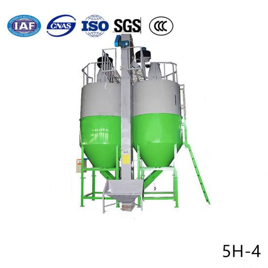 Mini Size Intelligent Control Grain Dryer pictures & photos